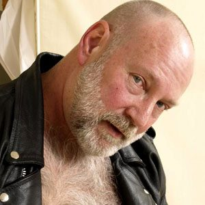 Photo of Mitch Baer