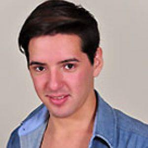 Photo of Miles Rocca