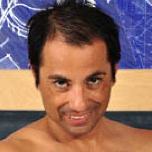 Photo of Robert Longo