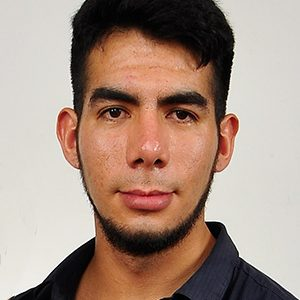 Photo of Amir