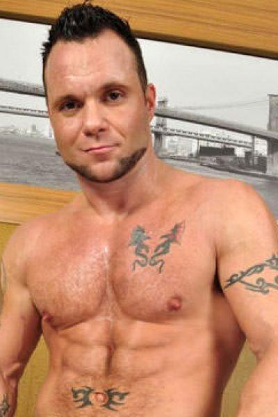 Photo of Drew Sumrok