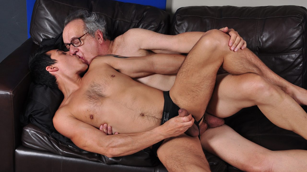 Photo of Daddy Fucks Me Really Good - Part Two