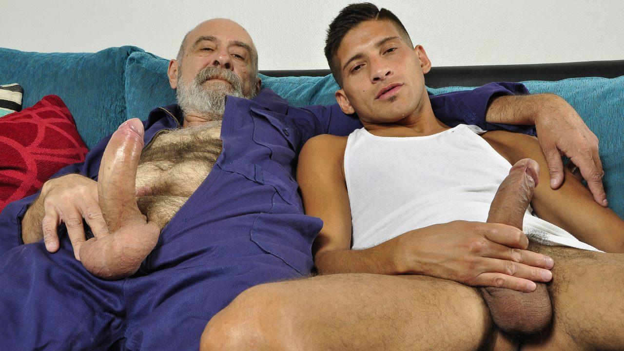 Photo of Daddy Helper