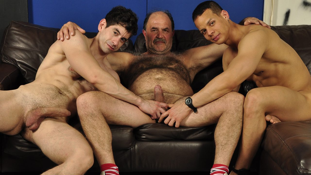 Photo of Young Muscle Boys  for Daddy