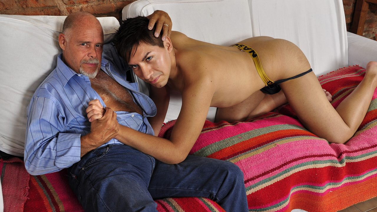 Photo of Daddy Loves Fucking Twinks