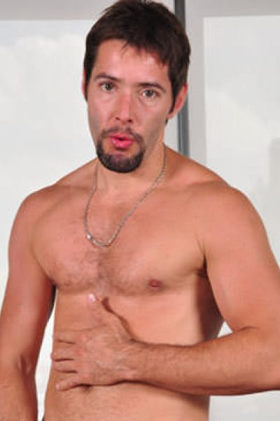 Photo of Nick Bay
