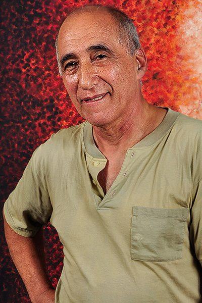 Photo of Sergi