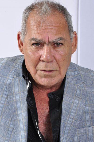 Photo of Cesar Roma