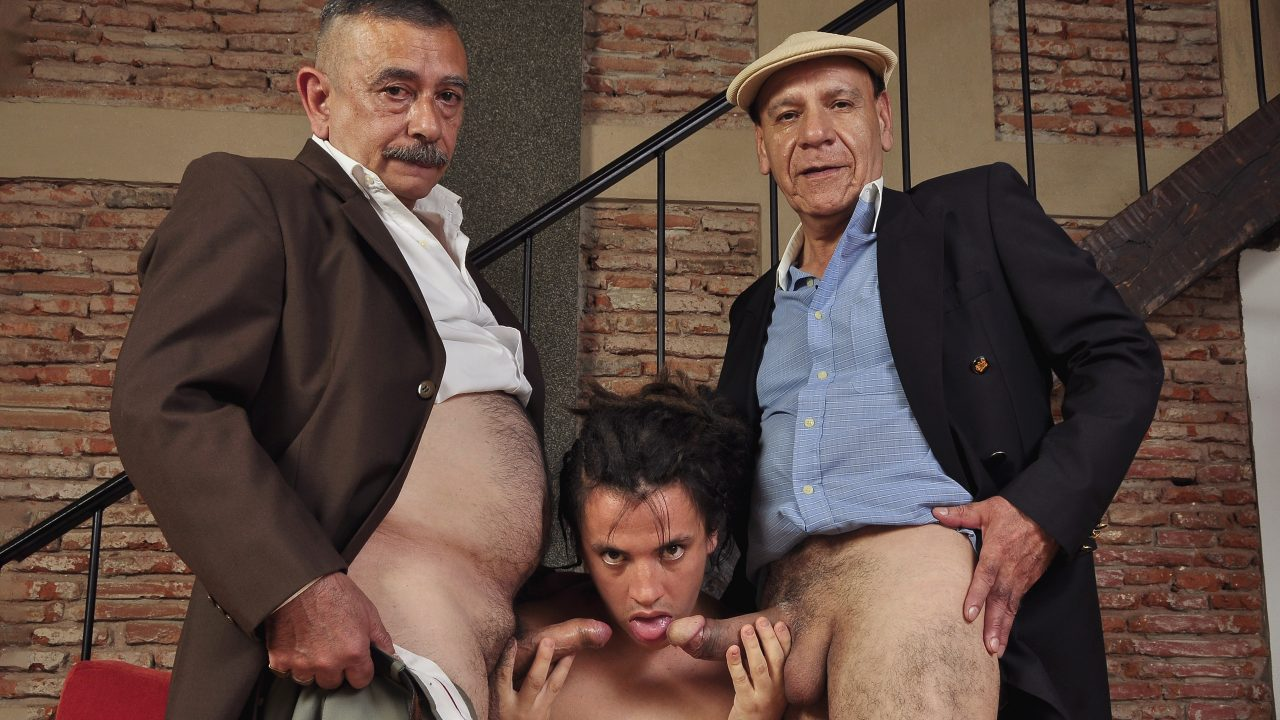 Photo of Gentlemen, You Are So Hospitable