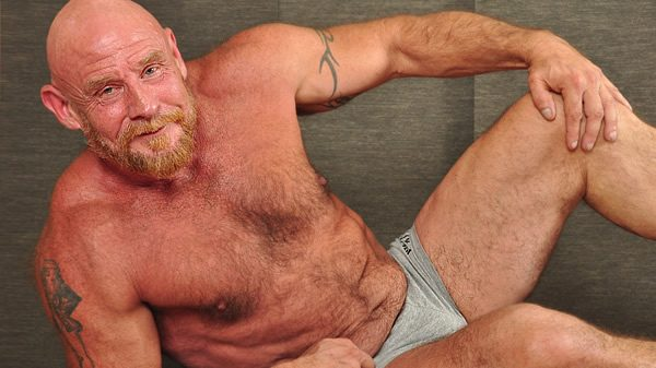 Image of Muscular Daddy