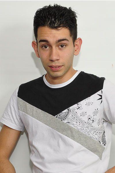 Photo of Jonathan More