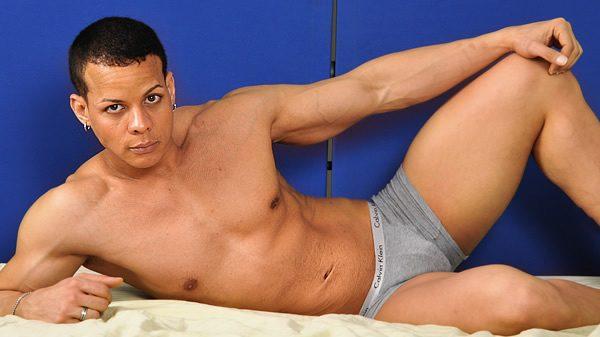 Image of Muscle Boy
