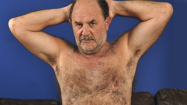 Image of Hairy Daddy